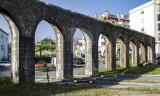 Aqueduto da Gargantada (Imóvel de Interesse Público)