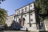 Santiago - Igreja do Menino de Deus (Monumento Nacional)