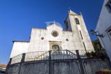 Igreja de Santa Eufémia (Monumento Nacional)