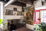 Casa Museu dos Tapetes de Arraiolos