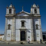 Igreja Matriz de Nossa Senhora da Assunção (Homologado - Monumento de Interesse Público)