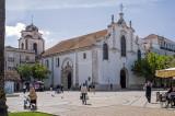 Igreja de São Julião (Monumento Nacional)