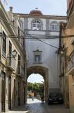 Porta de São Sebastião (Em Vias de Classificação)