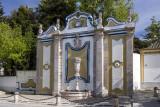Fontanário em Vila Nogueira de Azeitão (Imóvel de Interesse Municipal)