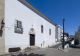Igreja da Misericórdia de Alenquer (Imóvel de Interesse Público)