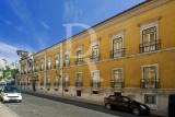 Palácio dos Condes de Redondo (IIP)