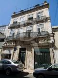 Edifício na Rua de Santa Marta, n.ºs. 19 a 19 B (Imóvel de Interesse Público)