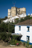 Castelo de Evoramonte (MN)