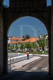 Porta de Santa Catarina