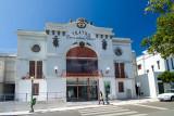 Teatro Bernardim Ribeiro (Imóvel de Interesse Municipal)