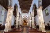 Monumentos de Estremoz - Igreja de São Francisco e Capela de D. Fradique de Portugal