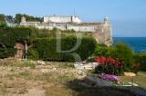 Forte de Santo António da Barra (Imóvel de Interesse Público)