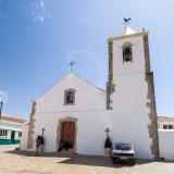 Igreja da Raposeira