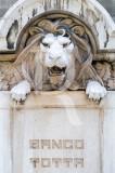 O Leão do Totta