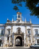 Arco da Vila (Monumento Nacional)