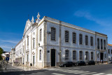 Igreja e Hospital da Misericórdia de Faro (Homologado: Imóvel de Interesse Público)