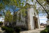 Igreja Matriz de Castanheira do Ribatejo (Imóvel de Interesse Público)