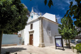 Igreja do Mártir Santo São Sebastião (Imóvel de Interesse Municipal)