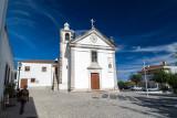 Igreja Paroquial de Nossa Senhora da Assunção de Vialonga (Imóvel de Interesse Público)