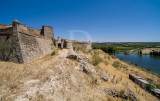 Fortificações da Vila de Juromenha