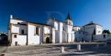 Real Convento das Chagas de Cristo (Monumento Nacional)