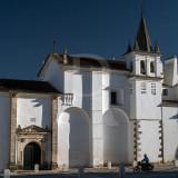 Igreja do Convento das Chagas (MN)
