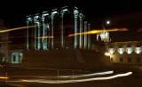 Um Templo Enigmático