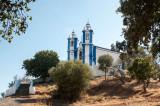 Ermida de Nossa Senhora da Assunção de Messejana (Monumento de Interesse Público)