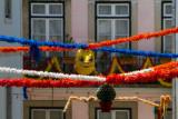 Os Balões de Santo António