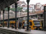 Estação dos Caminhos de Ferro de São Bento (IIP)