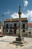 Pelourinho de Oliveira do Conde (Imóvel de Interesse Público)