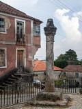 Pelourinho de Couto do Mosteiro (Imóvel de Interesse Público)