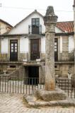 Pelourinho de Couto do Mosteiro (IIP)