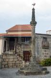 Pelourinho de São João de Areias (Imóvel de Interesse Público)