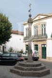 Pelourinho de Tondela (Imóvel de Interesse Público)