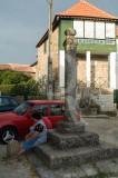 Pelourinho de Canas de Santa Maria (Imóvel de Interesse Público)