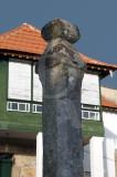 Pelourinho de Canas de Santa Maria (IIP)