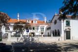 Casa da Quinta do Pátio de Água e Ermida de Santo António (Imóvel de Interesse Público)