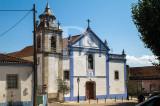 Pórtico Manuelino da Igreja Matriz de Belas (Imóvel de Interesse Público)