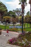 Jardim de Alcobaça