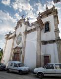Igreja Paroquial de Penalva de Alva (IIM)