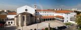 Mosteiro de Odivelas (Monumento Nacional)