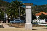 Marco de Cruzamento em São Salvador (Imóvel de Interesse Público)