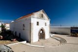 Igreja do Mosteiro de Nossa Senhora das Virtudes da Ordem de São Francisco (Interesse Municipal)