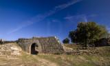 Castelo de Castelo Mendo (MN)