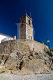 A Torre Sineira de Longroiva