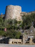Muralhas do Castelo de Castelo Rodrigo (MN)