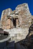 Castelo de Castelo Rodrigo (Monumento Nacional)