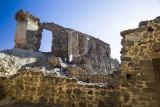 Ruínas do Palácio de Cristóvão de Moura (MN)
