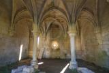 Igreja e Convento de  Santa Maria de Aguiar
